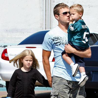 Reese Whiterspoon | BabyCelebs411 Ryan Phillippe Children